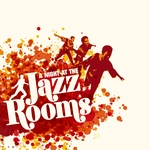VARIOUS - A Night At The Jazz Rooms (Compiled By Russ Dewbury) (Front Cover)