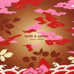 TENTH & PARKER - Twenty Twelve (Front Cover)