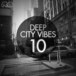 VARIOUS - Deep City Vibes Vol 10 (Front Cover)