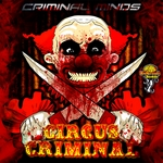 CRIMINAL MINDS - Circus Criminal (Front Cover)