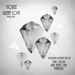 NOTIZE - Great Love (remix pack) (Front Cover)