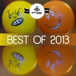 VARIOUS - Best Of 2013 (Front Cover)