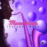 MONODELUXE - Instant Note (Front Cover)