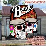 VARIOUS - Bongo Tunes Vol 6 (Front Cover)