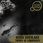 OVERLAKE, Kriss - Theory Of Conspiracy (Front Cover)