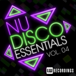 Nu-Disco Essentials Vol 04