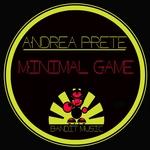 PRETE, Andrea - Minimal Game (Front Cover)