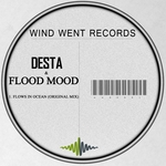 DESTA/FLOOD MOOD - Flows In Ocean (Front Cover)