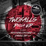 TWOFALLS - Pella EP (Front Cover)