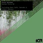 ABRAHAM, Steve - Garden Tools (Front Cover)
