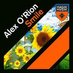 ORION, Alex - Smile (Front Cover)