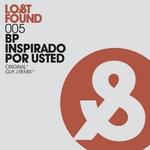 BP - Inspirado Por Usted (Front Cover)