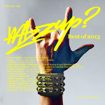 VARIOUS - Wazzup Best Of 2013 (Front Cover)
