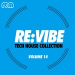 VARIOUS - Re:Vibe Tech House Collection Vol 14 (Front Cover)