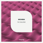 WEHBBA - The Challenge (Front Cover)