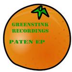 SGREEN - Paten (Front Cover)