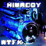 HIMABOY - WTFK (Front Cover)