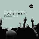 BREAKAGE/DAVID RODIGAN - Together/Rain (Front Cover)