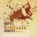 Bambaata (Break/Dillinja Remixes)