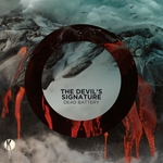 DEAD BATTERY - The Devil's Signature (Front Cover)
