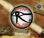 SAMPLE SOUND REC present PTAH DJS - Dance In The Dark (Front Cover)