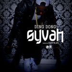 DING DONG - Syvah (Front Cover)