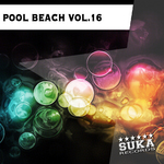VARIOUS - Pool Beach Vol 16 (Front Cover)