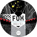 REZ, Pablo - Fox (Front Cover)