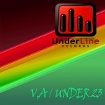 VARIOUS - Under 23 (Front Cover)