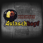ROTHAERMEL, Sebastian - Gulaschkopf (remixes) (Front Cover)