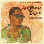 AJEBUTTER22/STUDIO MAGIC - Anytime Soon (Deluxe Edition) (Front Cover)