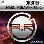 ORBITER - Harddrummer 2013 (Front Cover)