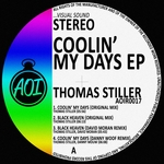 STILLER, Thomas - Collin' My Days (Front Cover)