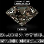 K JAH/VYTOL - Studio Gremlins (Front Cover)