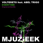 VOLTERETO feat ABEL TRIGO - Everytime (Front Cover)