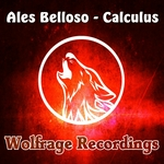 ALES BELLOSO - Calculus (Front Cover)