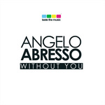 ABRESSO, Angelo - Without You (Front Cover)