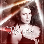 RALUKA - All For You (Front Cover)