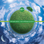 Green Destiny