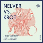 NELVER/KROT - Nelver vs Krot (Front Cover)