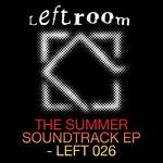 TOLFREY, Matt/MAHER DANIEL/GAVIN HERLIHY/JULIAN PEREZ/JACK RILEY - The Summer Soundtrack EP (Front Cover)