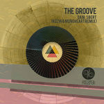 SBERT, Dani - The Groove (Front Cover)