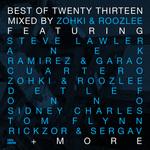 Best Of Twenty Thirteen Part 1 (unmixed tracks)
