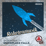 MUELLER, Jacques - Snowflake Falls (Front Cover)
