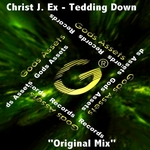 CHRIST J EX - Tedding Down (Front Cover)