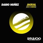 NUNEZ, Dario - Jackal (Front Cover)