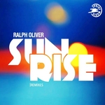 OLIVER, Ralph - Sunrise (Front Cover)