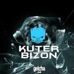 KUTER - Bizon (Front Cover)