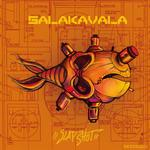 SALAKAVALA - Slap Shot EP (Front Cover)