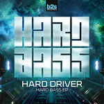 HARD DRIVER - Hard Bass 2014 EP (Front Cover)